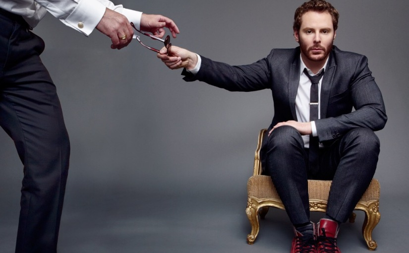 Sean Parker : Hacker Philanthropist