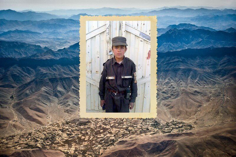 The Life and Death of the Kid Who Hunted the Taliban