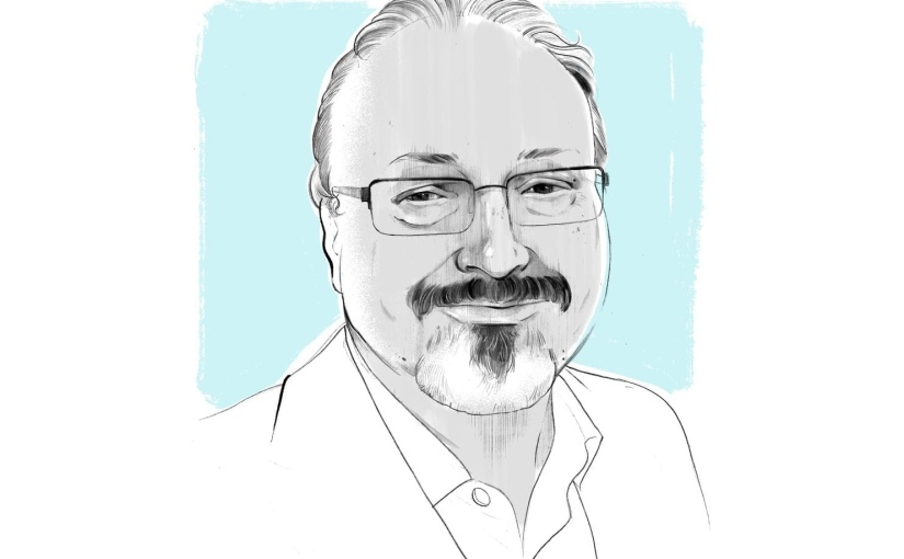 Jamal Khashoggi's last column for The Post before his disappearance